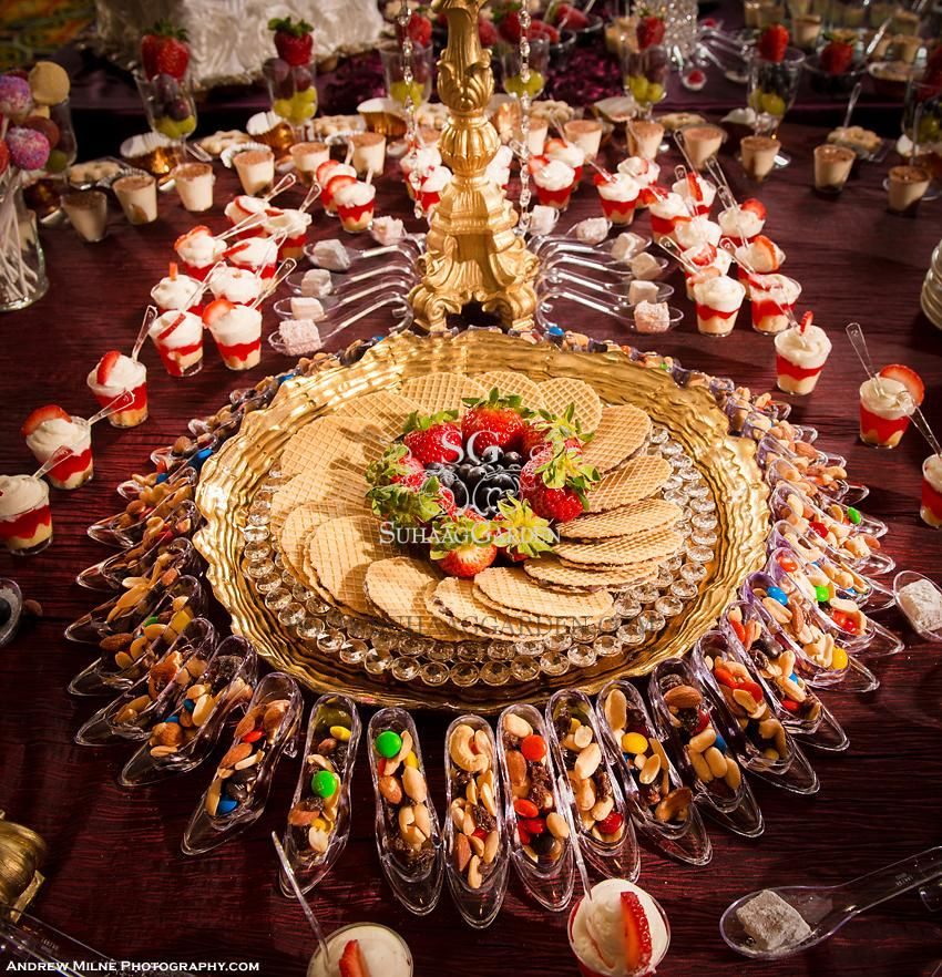 Surina Aman Reception Mithai Station Dessert Bar Pinterest Mehndi Decor And Indian Wedding Cakes