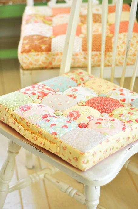 Fig Tree Quilts | Cushions & Pillows | Pinterest | Cuscini, Creativo ...