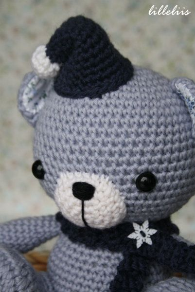 Crochet Elf Hat And Scarf Free Pattern Strikkeprojekter To Do