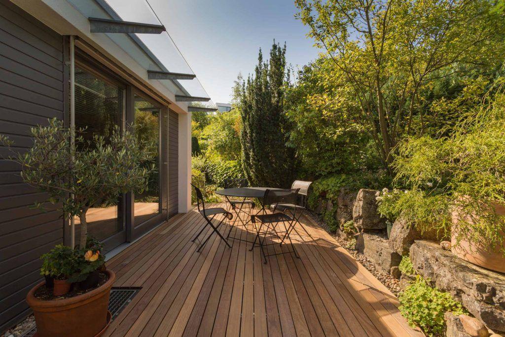 Erfahrungen Mit Cumaru Terrassendielen Von Betterwood Terrassendielen Terrasse Holzterasse Garten