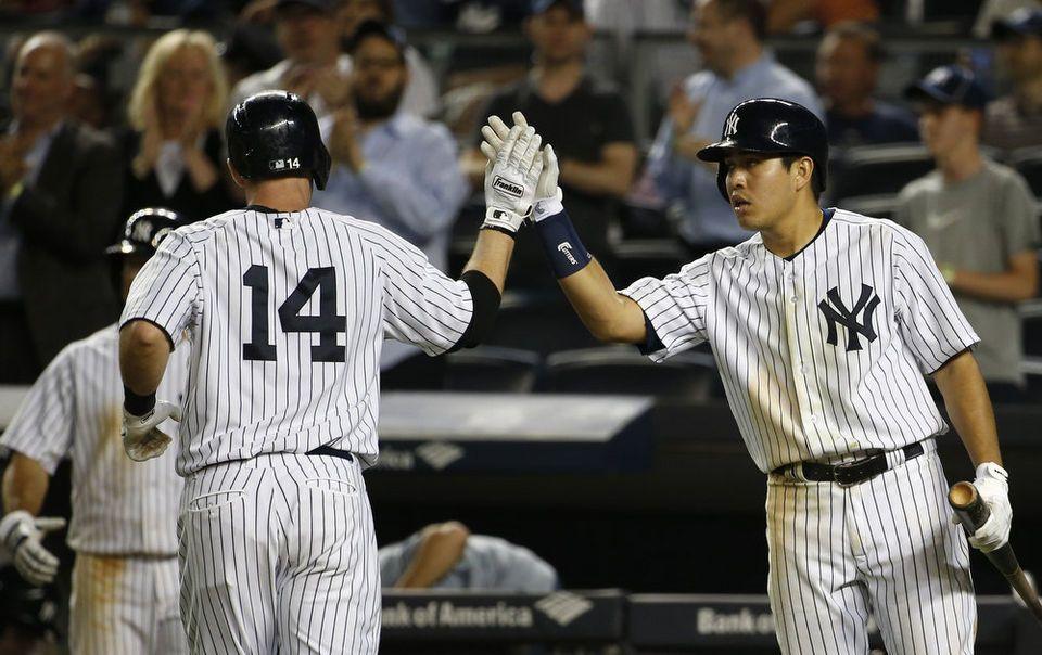 06/09/2015 WASH NYY Yankees, Ny yankees, New york