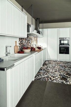 Top della cucina: quale materiale scegliere per il piano di lavoro ...