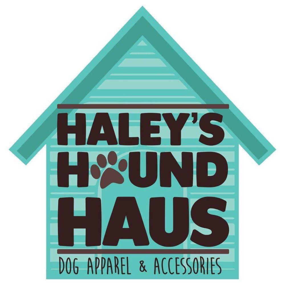 Browse Unique Items From Haleyshoundhaus On Etsy A Global Marketplace Of Handmade Vintage And Creative Goods Dog Clothes Dog Bandana Custom Dog