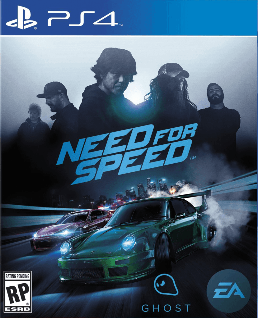 Our review for EA - Electronic Arts's Need for Speed is live! Read on below to find out what we thought of it!