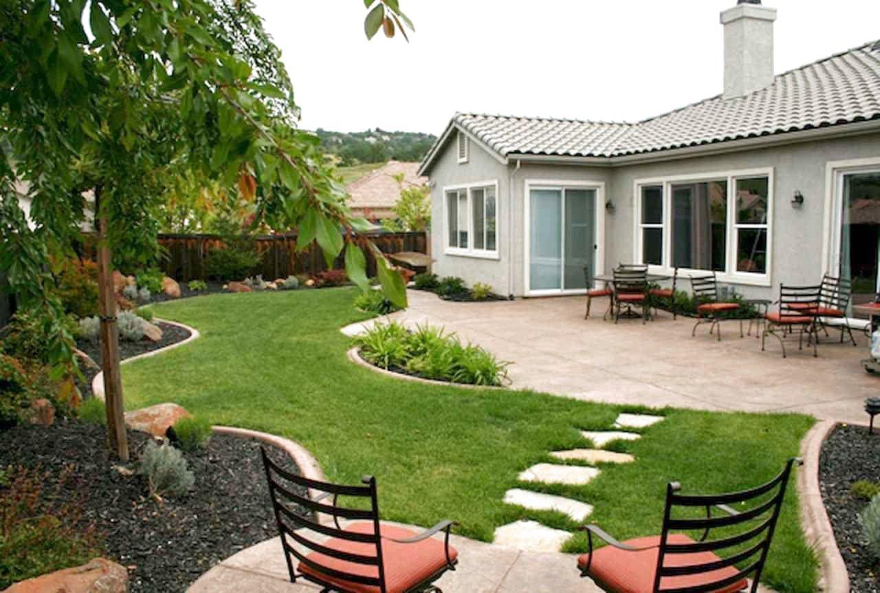 38 Stunning Backyard Design Ideas And Makeover On A Budget The Expert Beautiful Ideas Backyard Landscaping Backyard Landscaping Designs Backyard Home backyard design software