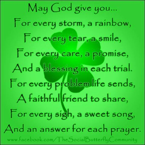 St Patricks Prayer Yahoo Image Search Results