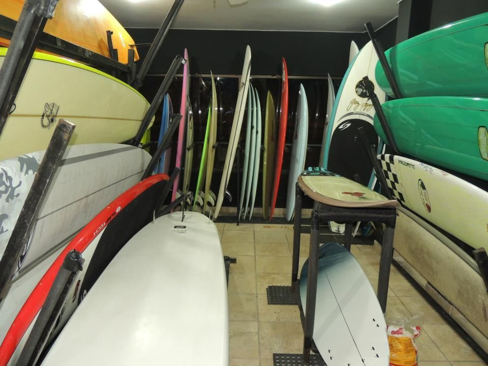Looking for Los Cabos' largest selection of surboards, stand up paddleboards, body boards, and skimboards?