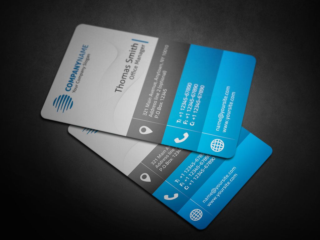 Corporate Business Card By Malinemati On Deviantart Business Card Design Fun Business Card Design Cool Business Cards