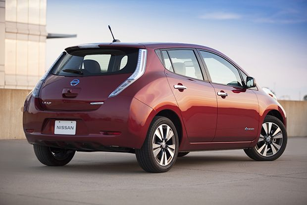 Nissan Leaf 30 000 Sold In 2014 Best Of Any Plug In Car Nissan Leaf Nissan Nissan Leaf Electric Cars