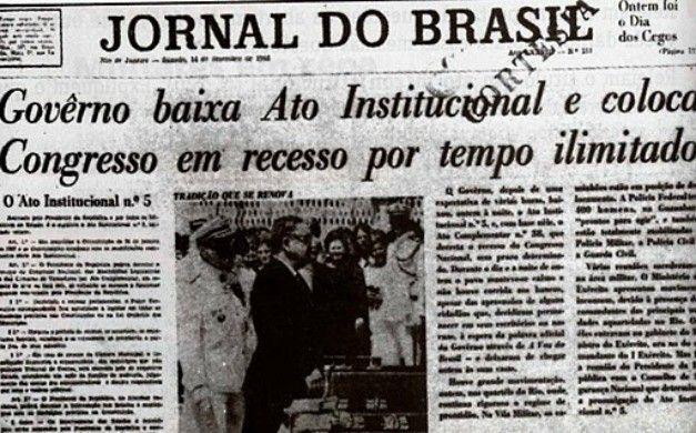 A Bolsa Ditadura Nao E Nada Perto Da Bolsa Guerrilha Diz