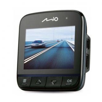 MiVue 366 wyposażony w 2,4-calowy ekran i szerokokątny obiektyw 130 stopni nagrywa podczas jazdy filmy w rozdzielczości Full HD 1080p z kompresją H.264. Dzięki zamontowanemu w urządzeniu czujnikowi ruchu MiVue 366 automatycznie włączy nagrywanie, nawet podczas Twojej nieobecności w samochodzie