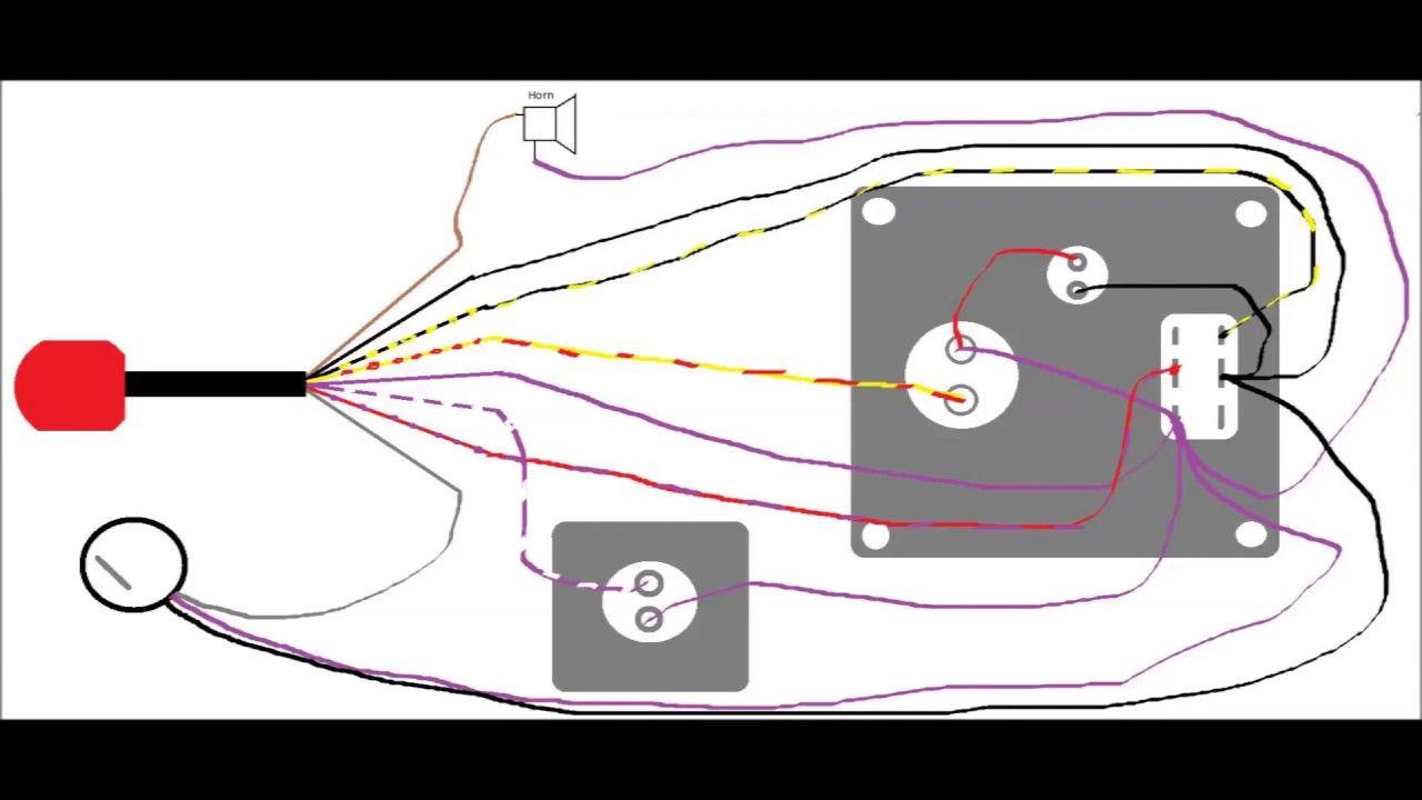 Latest Dodge Ram  U2013 Wiring A Dash Mounted Ignition  U0026 Start