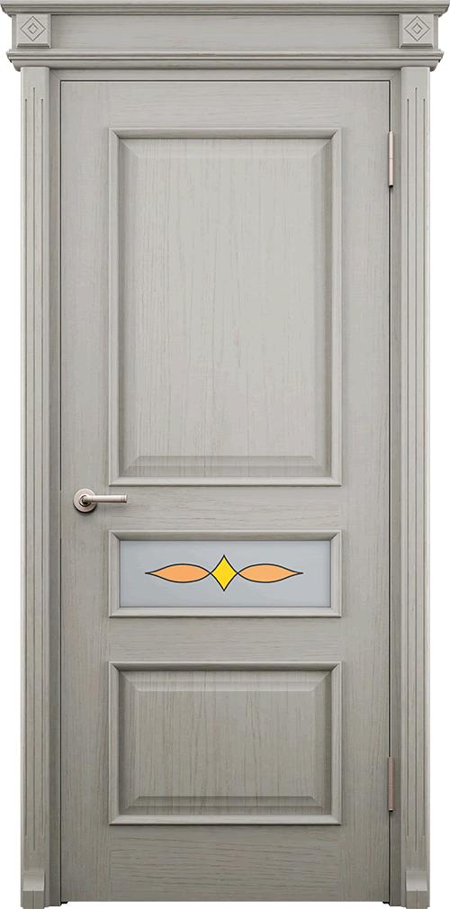 Eldorado Classic Style Doors Interior Doors Manufacturing Wooden