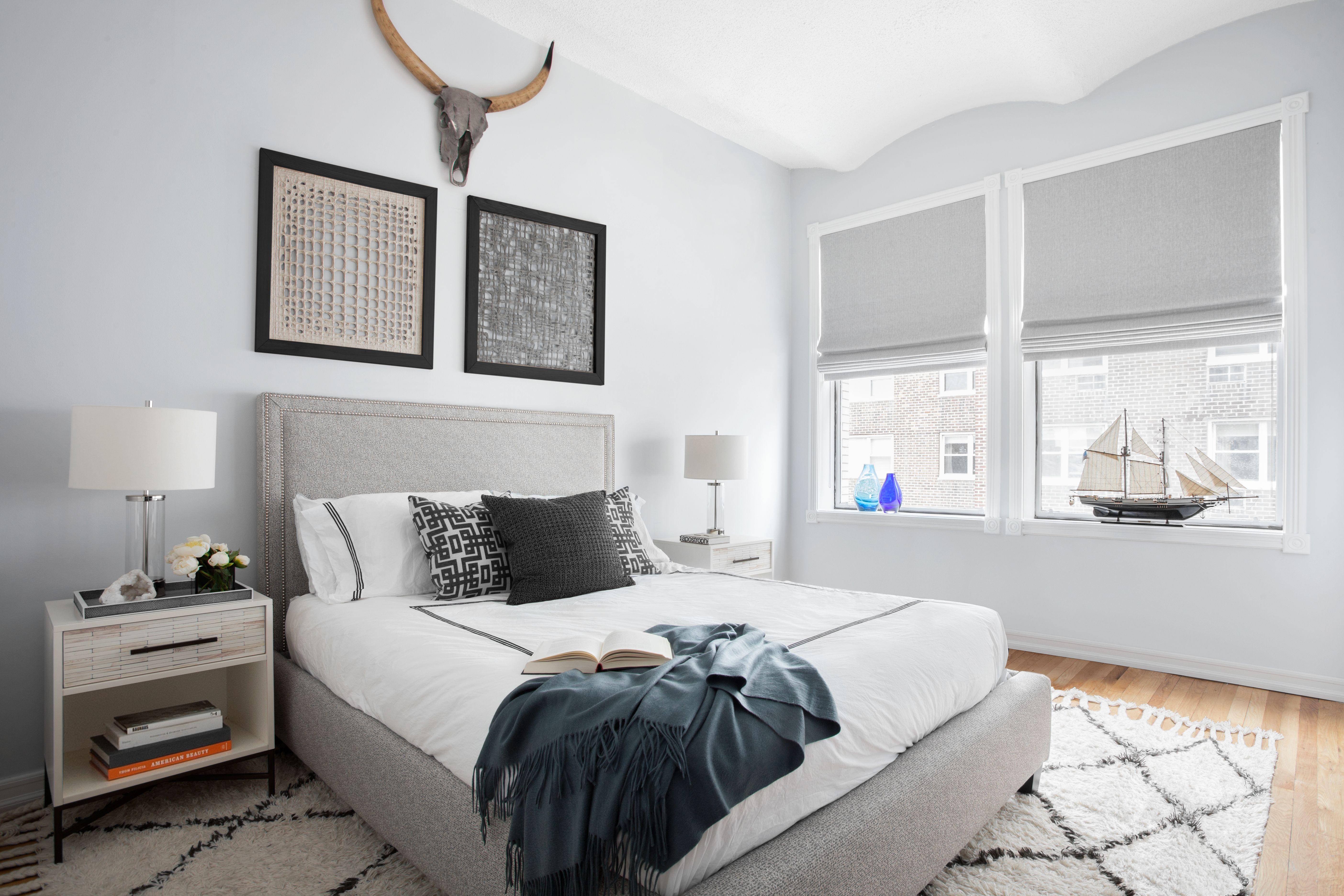 Gravity Home: Light Bachelor Pad in New York | interior | Pinterest ...