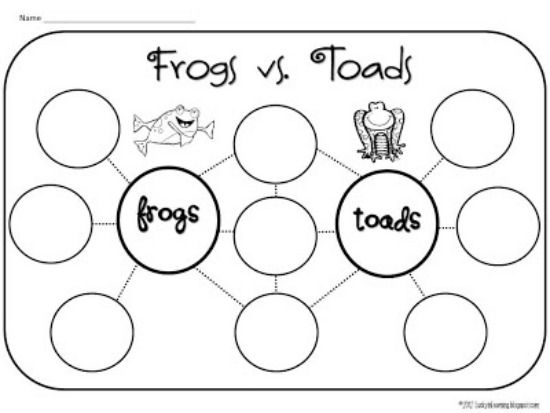 25 Easy Frog And Toad Ideas And Activities Pinterest Toad Frogs