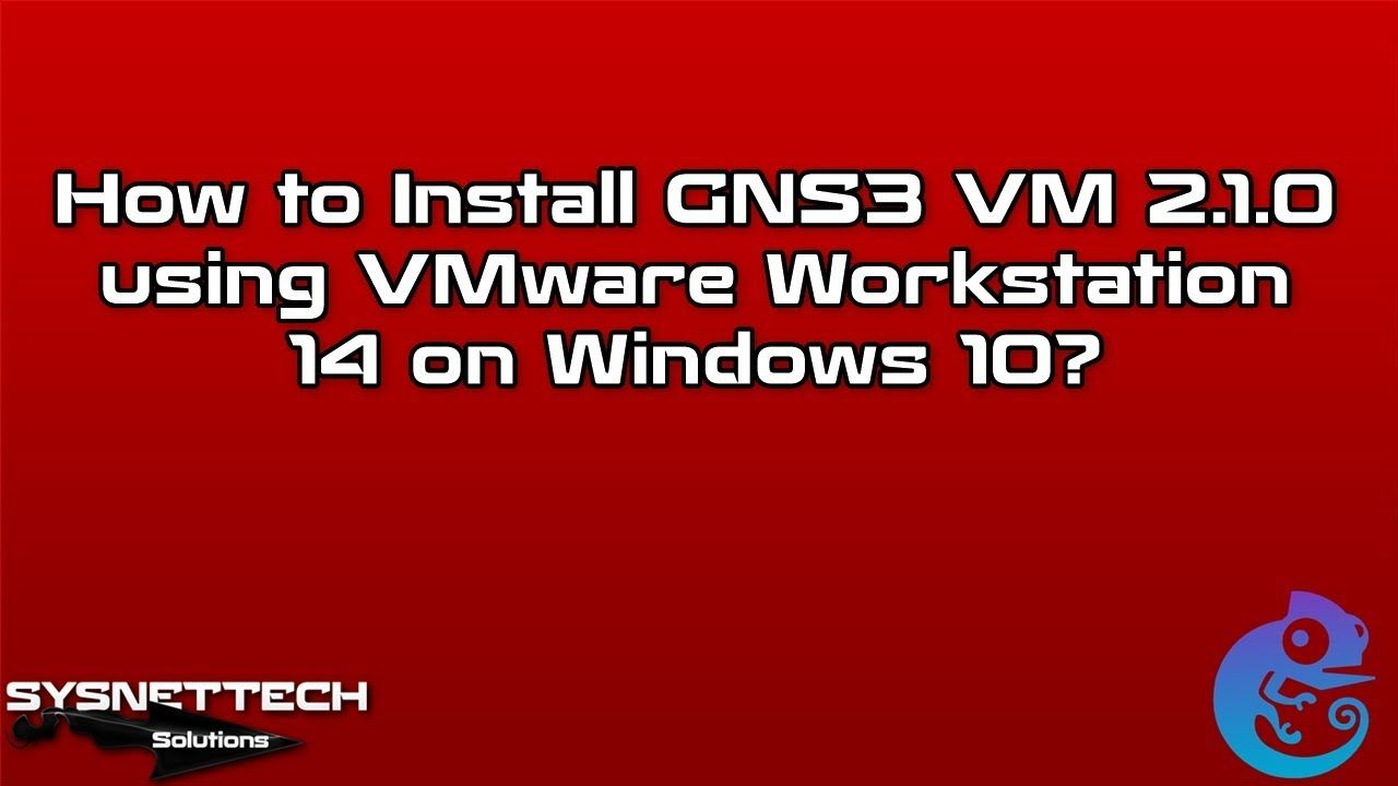 download gns3 vm