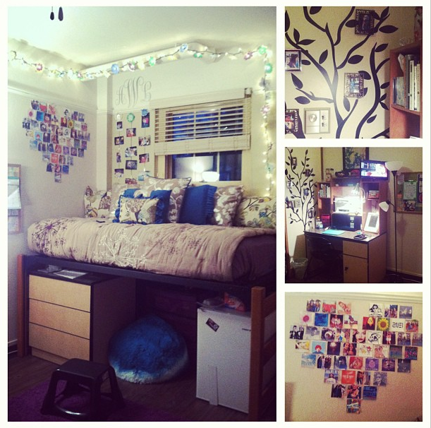 My Dorm Room At Texas Tech Knapp Hall U003c3 With Some Ideas From My Wish Part 73