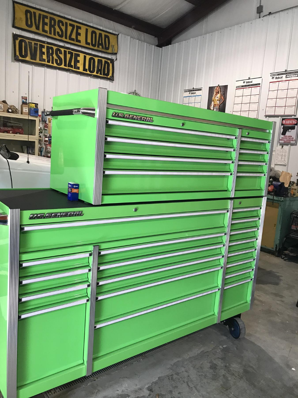 Pin On Tire Shop Setup Examples