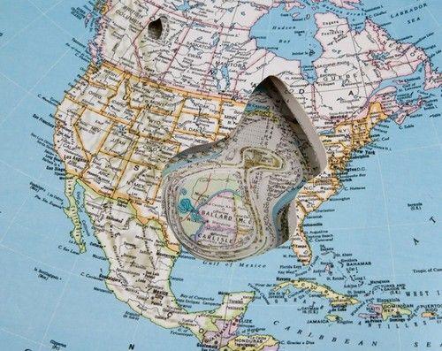 Maya lins hammond gold medallion world atlas maps and art maya lins hammond gold medallion world atlas gumiabroncs Images