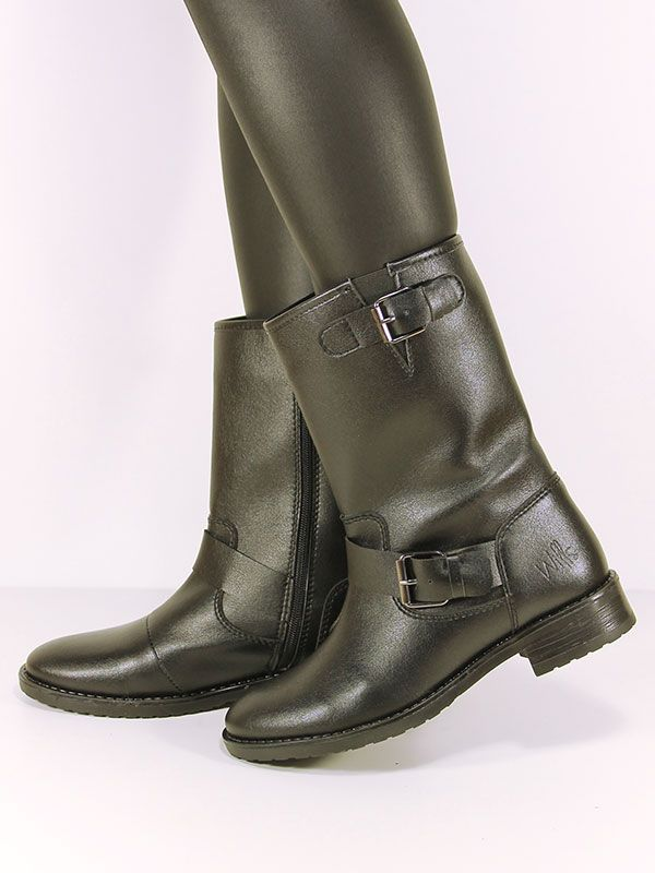 90403c14692c8f Biker boots