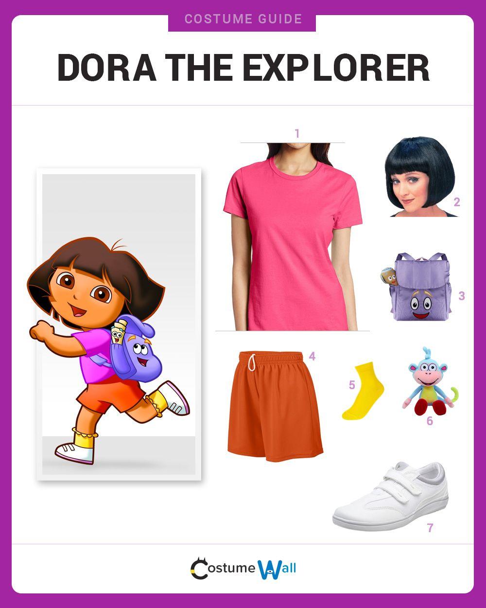 30++ Doar dress up ideas