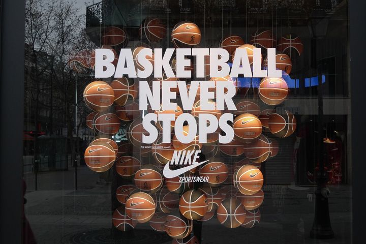 nike the creator of all star games celebrated its 10th anniversary
