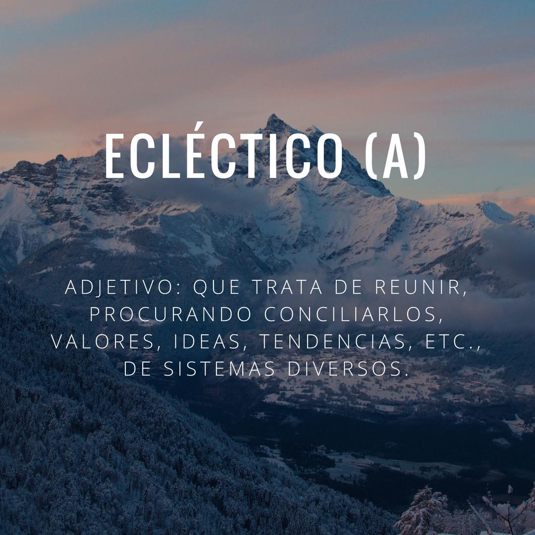 Significado De Palabras En Espanol