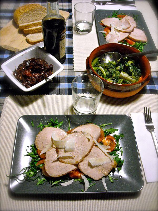 arista-rucola-pomodorini-la-cena