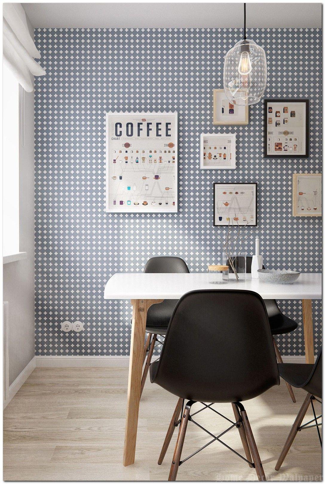 Home Decor Wallpaper 75 In 2020 Large Dining Room Interior Decorating Living Room Scandinavian Dining Room