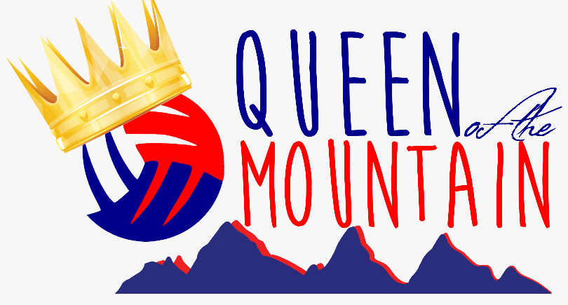 Welcome Queen Of The Mountain Volleyball Tournament We Are Excited You Are Here Volleyball Tournaments Tournaments Sports Tournaments