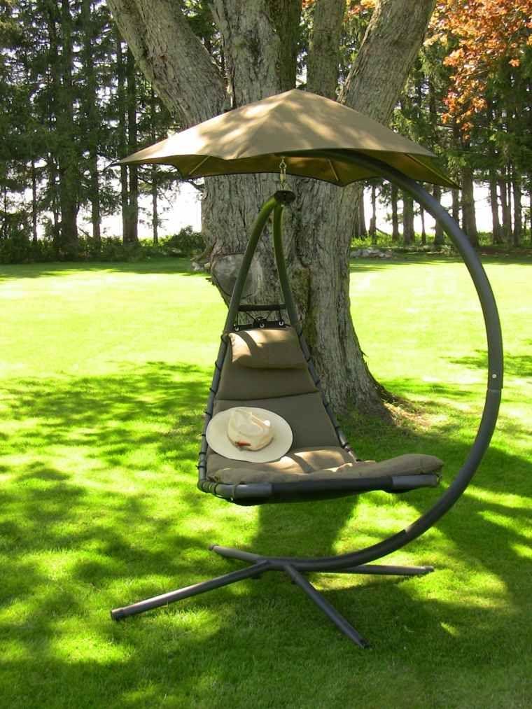 Chaise Longue Suspendue Et Fauteuil Relax Decorations Pour La Maison Chaise Longue Fauteuil Jardin Fauteuil Relax
