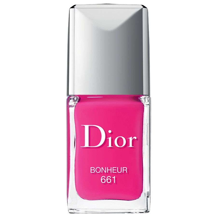 Rouge Dior Vernis | Dior, Rouge and Manicure