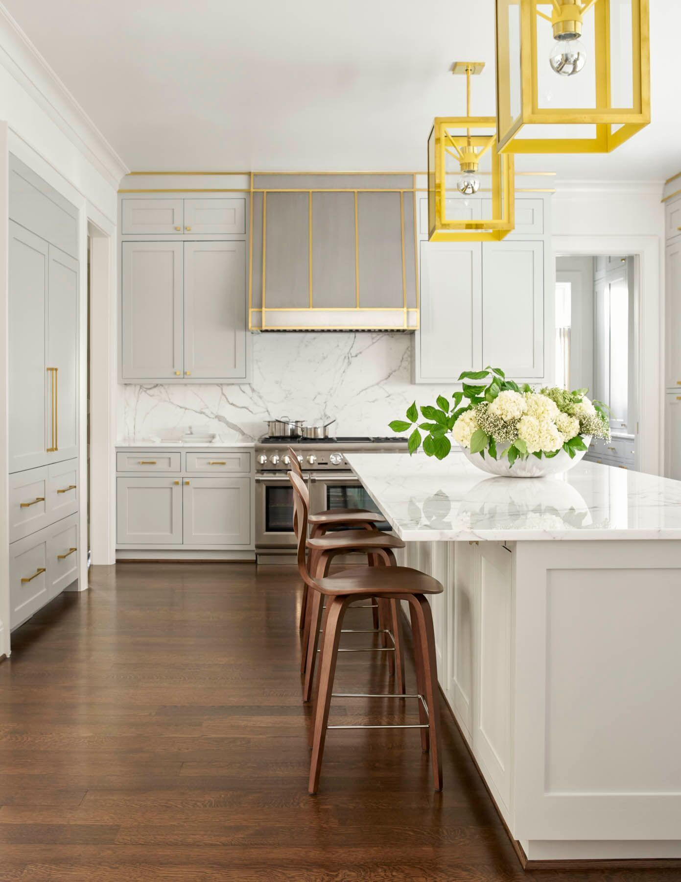 Simple And Impressive Tricks Colonial Kitchen Remodel David Smith Narrow Kitchen Remode Kitchen Remodel Small Galley Kitchen Renovation Kitchen Remodel Layout