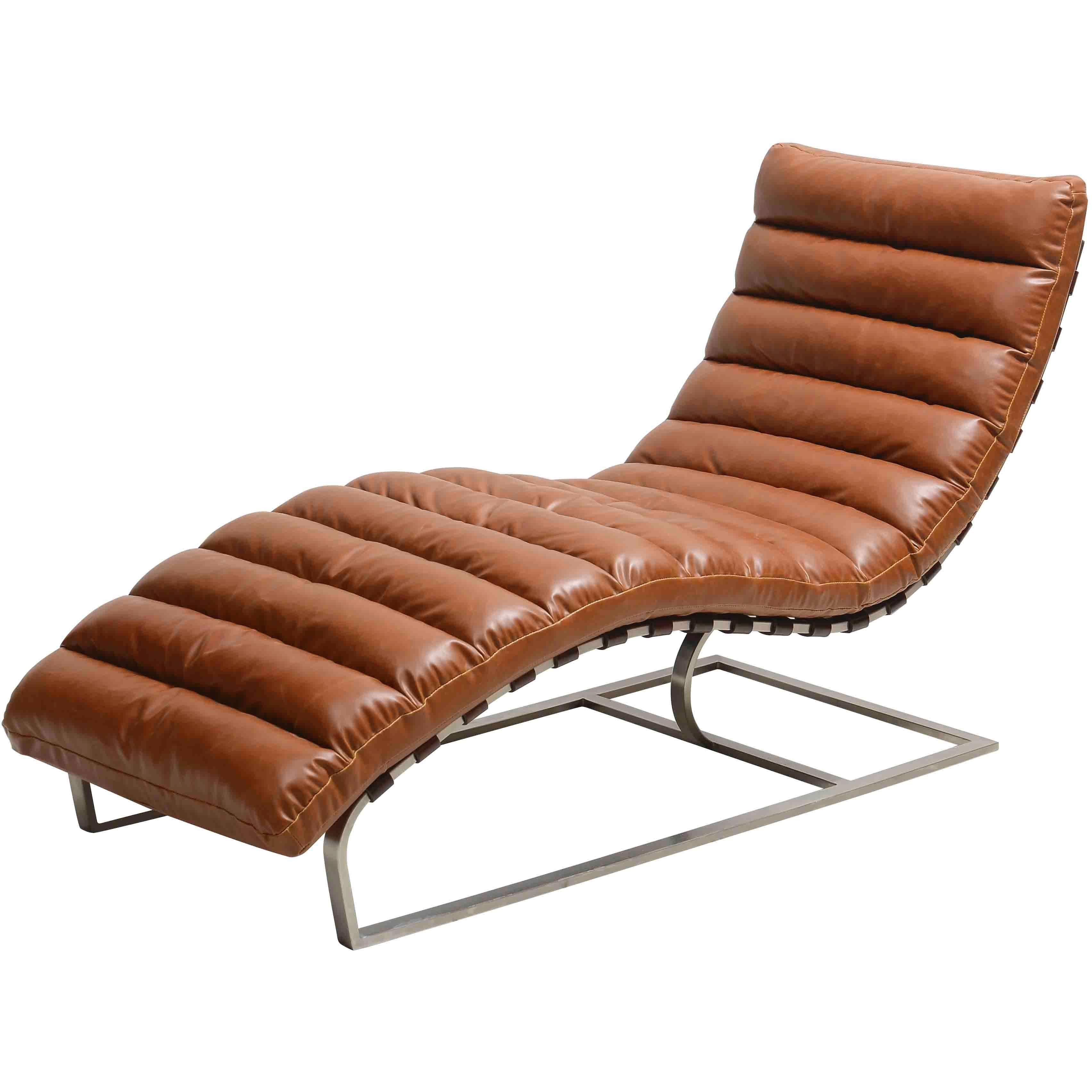 Cavett Chaise Lounge NPD 850 | Chairs | Furniture, Lounge, Chair