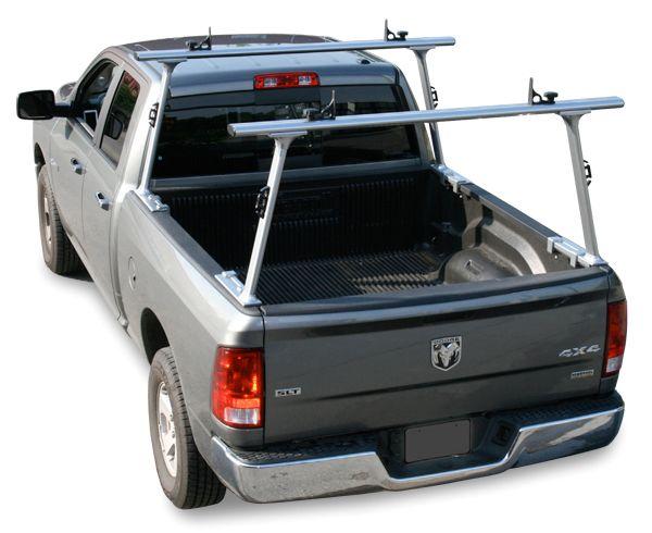 Truck Pipe Rack >> Tracrac Truck Racks Truck Camping Pipe Rack Truck Bed