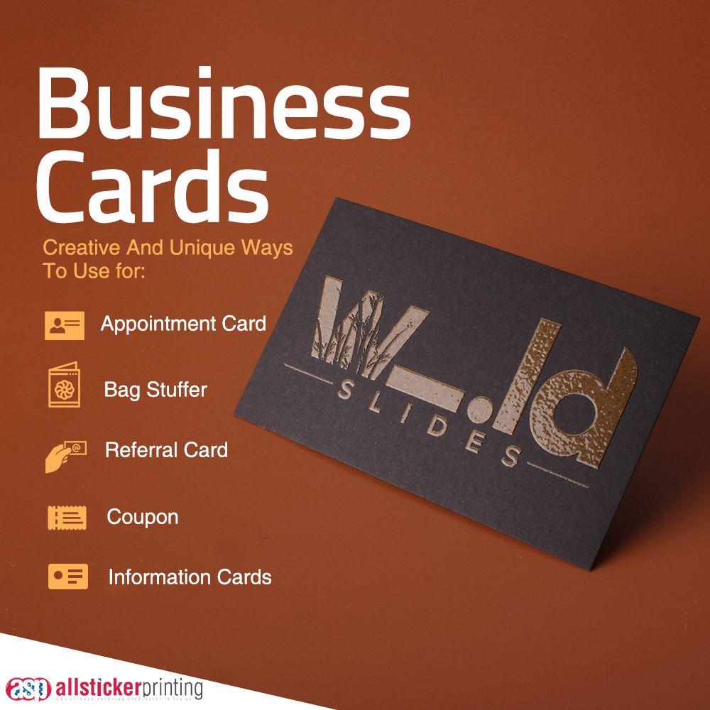 Customized Business Cards Custom Business Cards Printing Business Cards Business Cards Creative