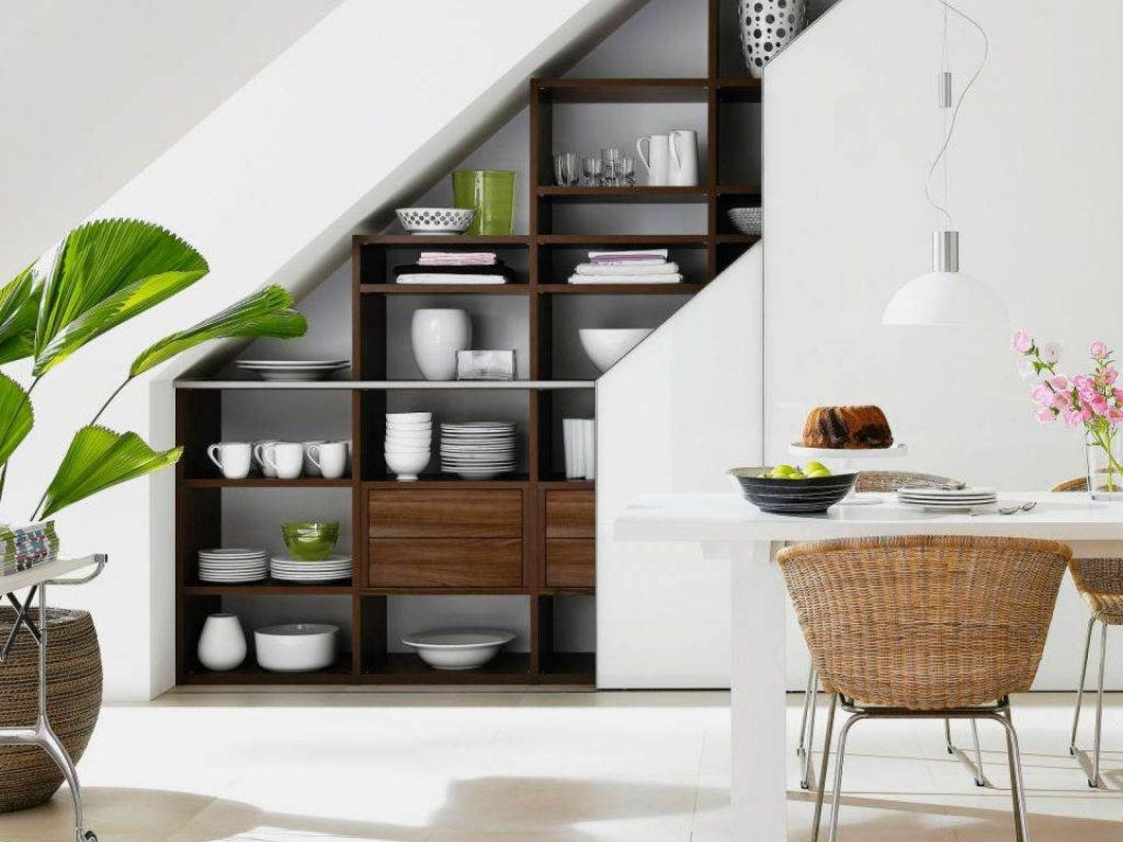 Image Result For Kitchens Under Stairs Part 80
