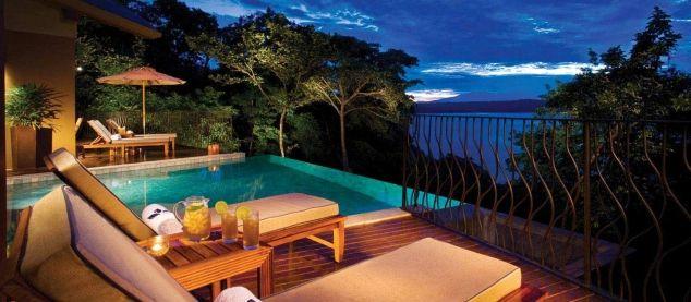 Yo quiero aprender español porque quiero viajar a Costa Rica para las vacaciones.