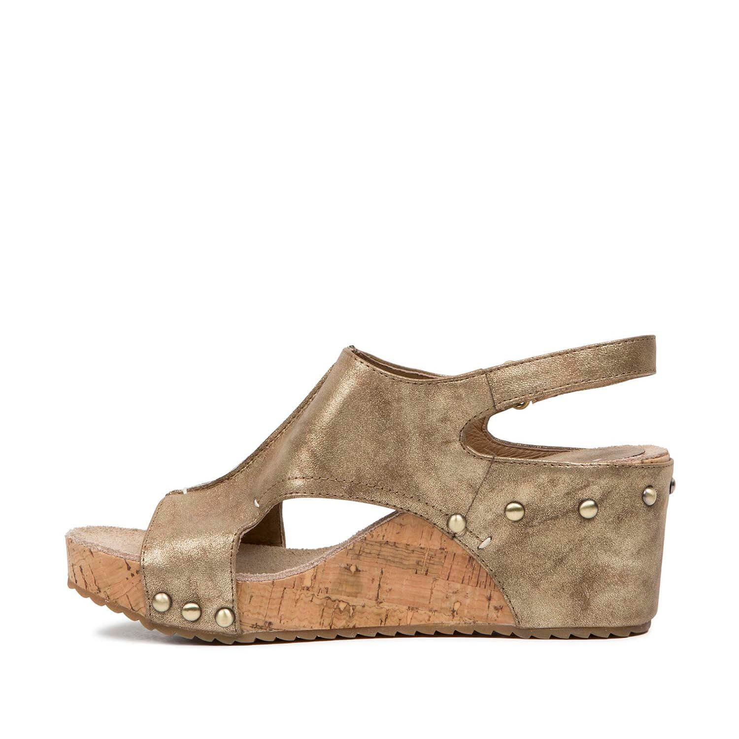 a7181cd6f6dc Antelope Womens 555 Bronze Metallic Leather Met Zip Sandals 39     See this  great product. (This is an affiliate link)