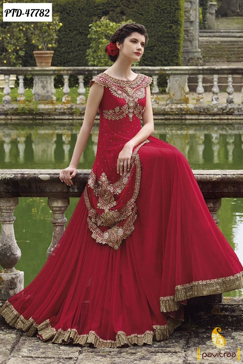 944e60260c Diwali Festival Special Designer Party Wear Anarkalu Salwar Suits Online  Shopping with Discount Offer Deal Prices with Lowest Rates In Surat India  at ...