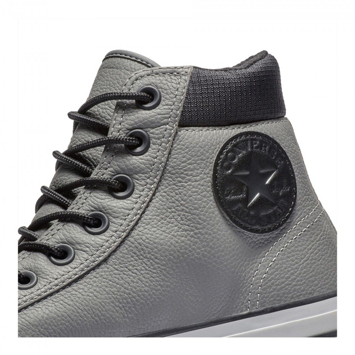 24c4aca72bab92 Converse Chuck Taylor All Star Hi Top Mason Black White in 2019 ...