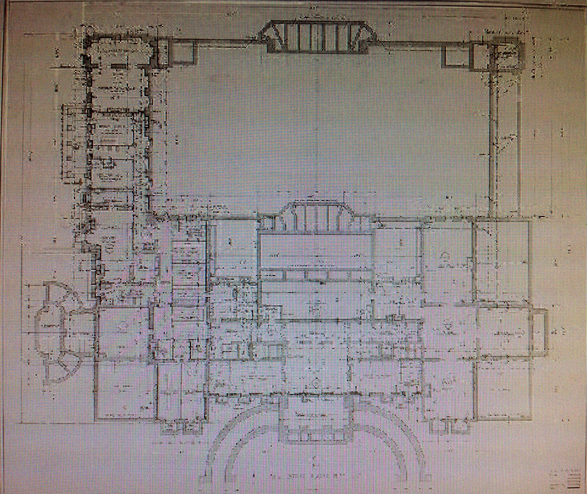 Whitemarsh Hall - Basement