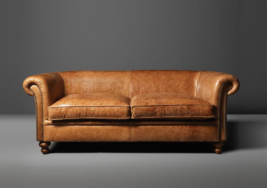 Chesterfield Sofa Country Selection Tan Leather Sofas Leather
