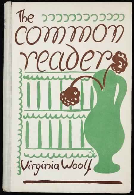Virginia Woolf Between The Acts 1939 Cover Design By Vanessa Bell