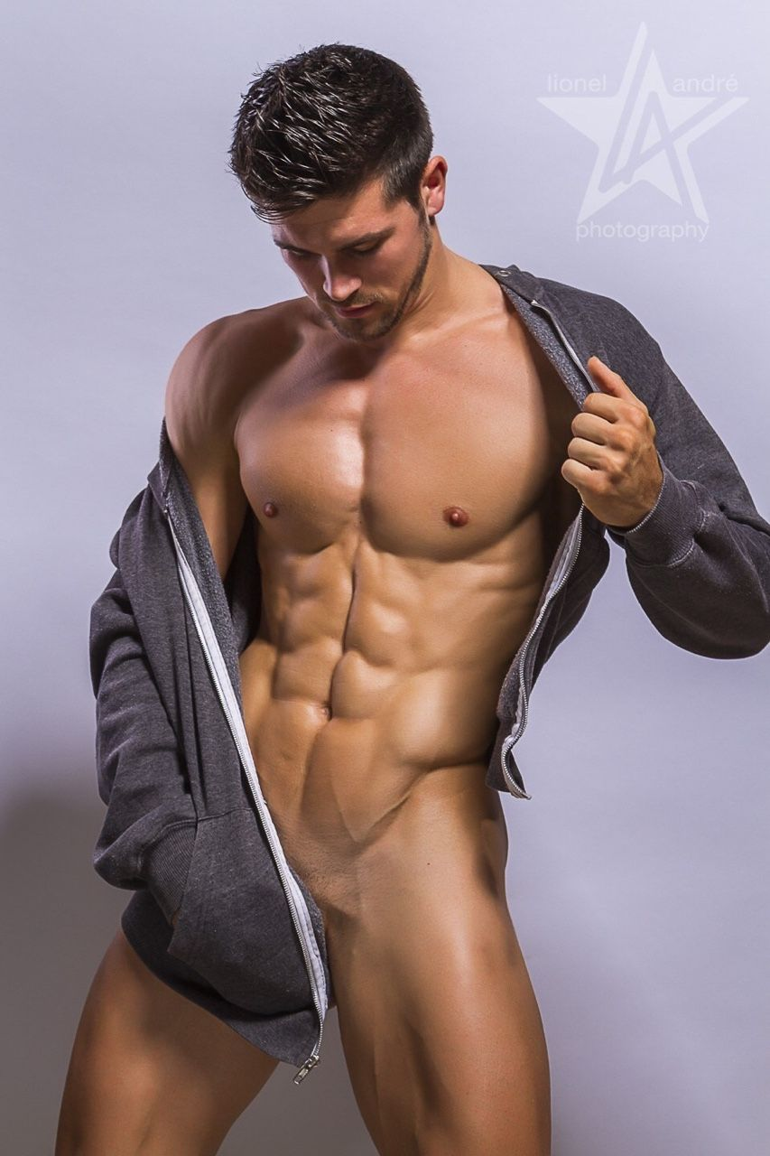 Cute naked male models-9716