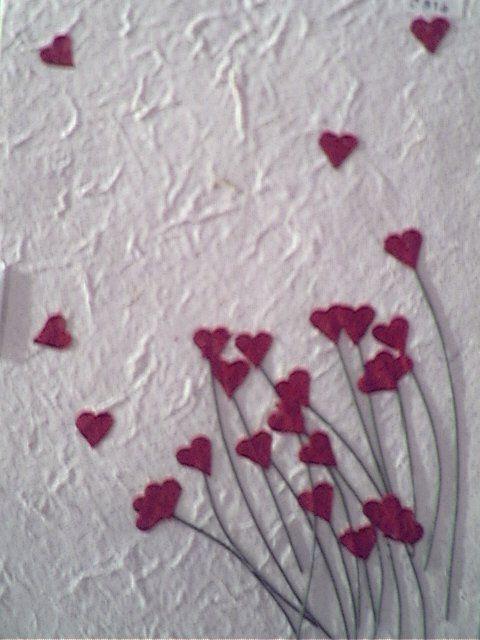 Hand made greeting cardry warm pretty greeting cards hand made greeting cardry warm pretty m4hsunfo