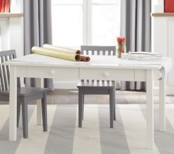 Kids Playroom Table And Chairs kids' & children's playroom furniture | pottery barn kids