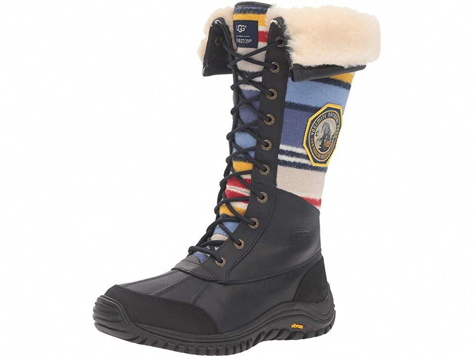a25cdf33c18 UGG Adirondack Tall NP Yosemite Women's Shoes Navy #Uggboots   Ugg ...