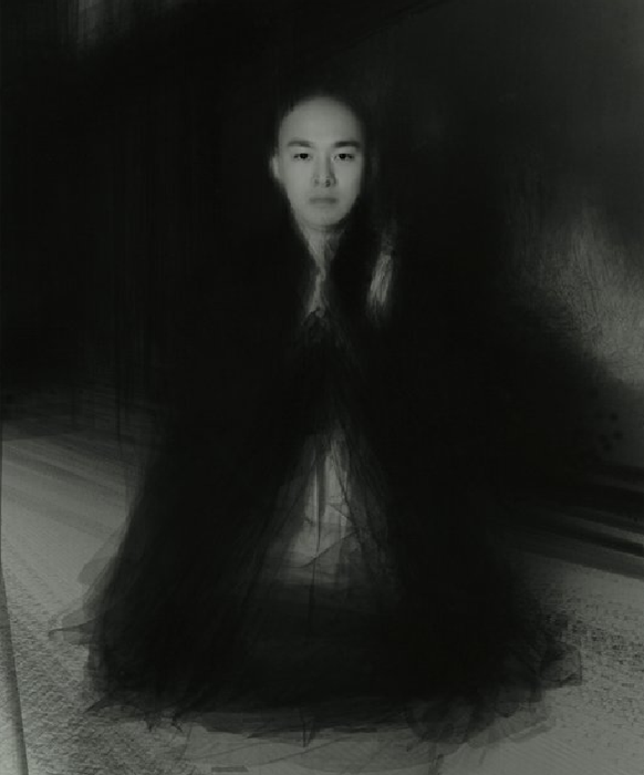35 monjes budistas by 北野 謙/Ken KITANO