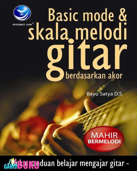 Buku Belajar Melodi Gitar Pdf